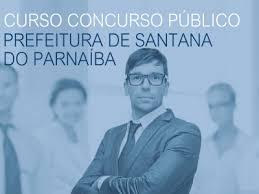 Concurso Público Prefeitura de Santana de Parnaíba 2014