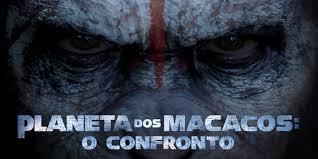Lançamento do Filme Planeta dos Macacos o Confronto 2014  – Data de Estréia, Trailer e Sinopse