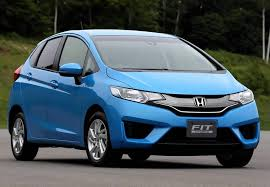 Novo Carro Honda Fit 2015