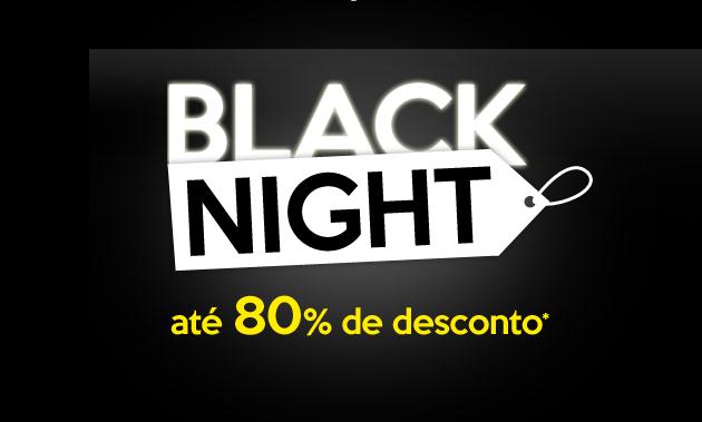 2ª Edição Black Night Brasil 2014 – Lojas Participantes