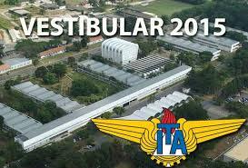 Vestibular ITA SP 2015