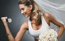 Dieta da Noiva Para Perder Peso Antes do Casamento – Cardápios