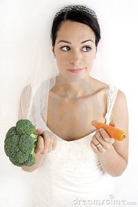 Dieta da Noiva Para Perder Peso Antes do Casamento –