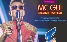 Promoção MC Gui na Minha Escola Transcontinental FM 2014 – Como Participar
