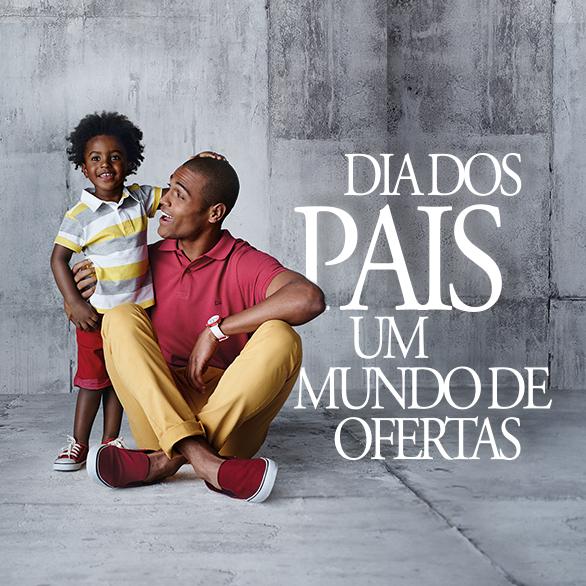 Coleção Riachuelo Dia dos Pais 2014 – Ver Modelos