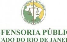 Concurso Público Defensoria Pública do RJ 2014 – Fazer as Inscrições