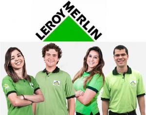 Empregos-na-Leroy-Melin