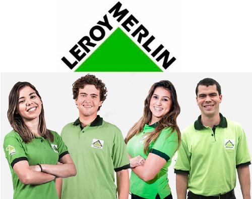 Vagas de Emprego na Leroy Merlin 2014 – Cadastrar Currículo