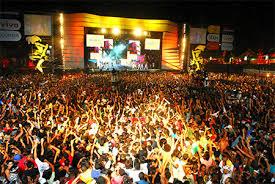Festival de Verão Salvador 2015