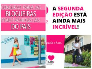 Concurso We Love Fashion Blogs 2 Petite Jolie 2014
