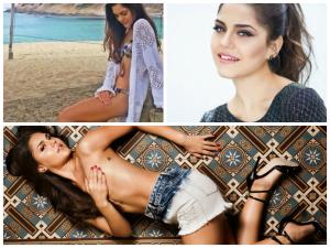 Jessika Alves Capa da Playboy de Agosto