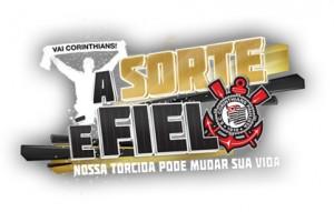 Promoção A Sorte é Fiel Corinthians