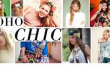 Bijuteria Boho Chic – Como Usar e Dicas