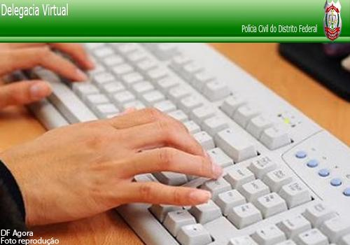 Delegacia Virtual DF – Como Registrar Boletim de Ocorrência