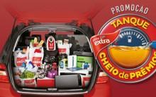 Promoção Extra Tanque Cheio de Prêmios – Como Participar