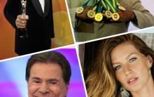 Celebridades Mais Ricas No Brasil – Ranking e Fotos