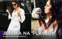 Ver Fotos de Jessika Alves Capa da Playboy de Agosto 2014 – Vídeos
