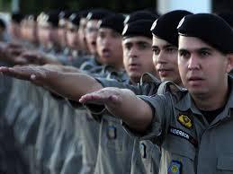 Concurso Público Policia Militar PA 2014