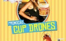 Promoção Cup Noodles 2014 Cup Drones – Como Participar