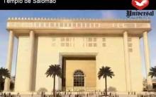 Inauguração do Novo  Templo de Salomão em SP – Ver Fotos