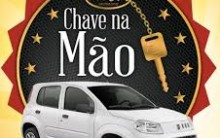 Promoção Tuon Chave na Mão 2014 – Qual o Prêmio e Como Participar