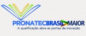 pronatec brasil maior