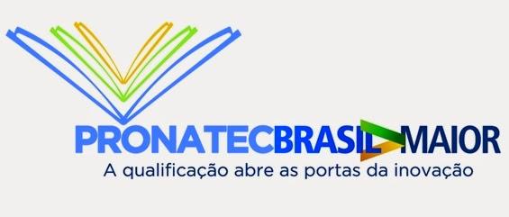 Cursos Gratuitos no Pronatec Brasil Maior Petrolina PE – Inscrições