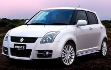Novo Carro Suzuki Swift 2014 – Ver Fotos, Preço e Características