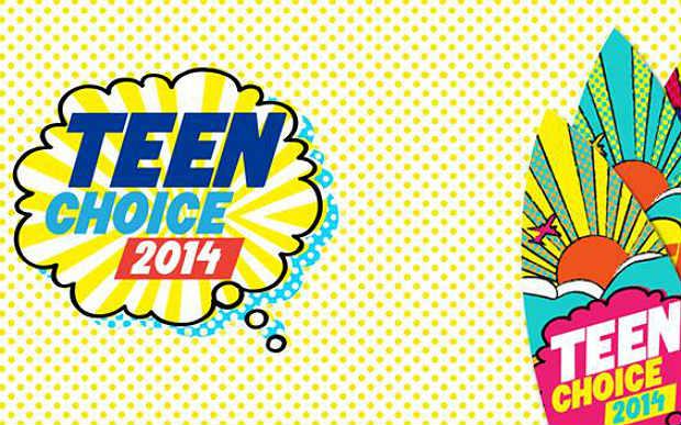 Teen Choice Awards 2014 – Lista de Ganhadores