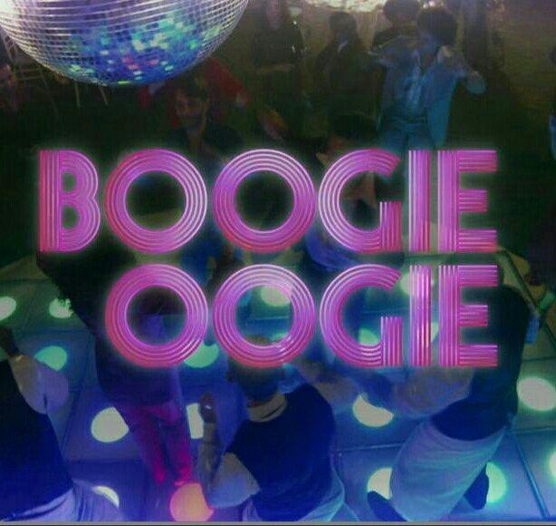 Nova Novela da Globo Boogie Oogie – Ver Fotos, Elenco e Estréia