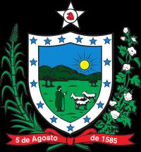 Brasão-da-Paraíba