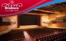 Programação Teatro Bradesco Outubro 2014 – Comprar Ingresso Online e Contato