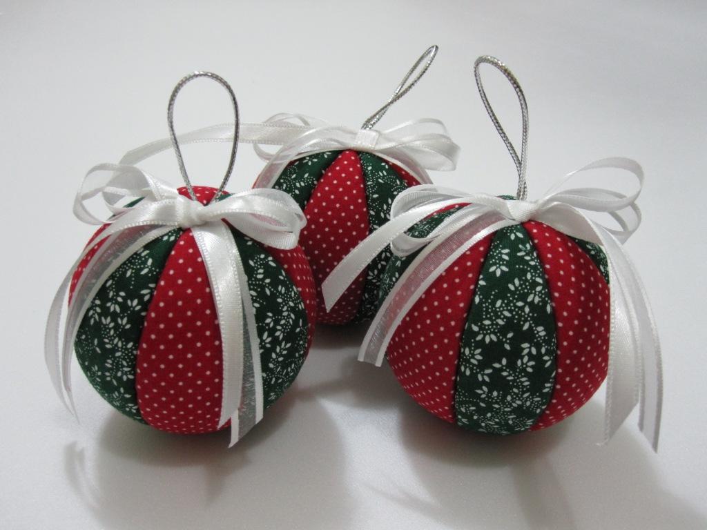 Como Fazer Bola de Natal – Dicas e Passo a Passo