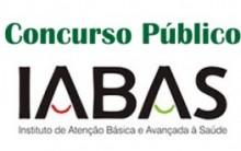 Concurso Instituto de Atenção Básica e Avançada á Saúde RJ – Inscrição, Provas, Edital e Vagas