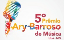5° Prêmio Ary Barroso de Música – Inscrição, Datas e Contato