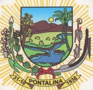go-pontalina-brasao