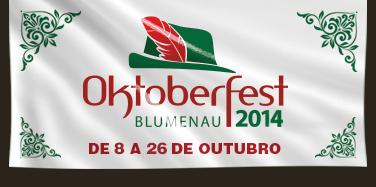 Festival Oktoberfest 2014 – Data, Ingressos e Programação