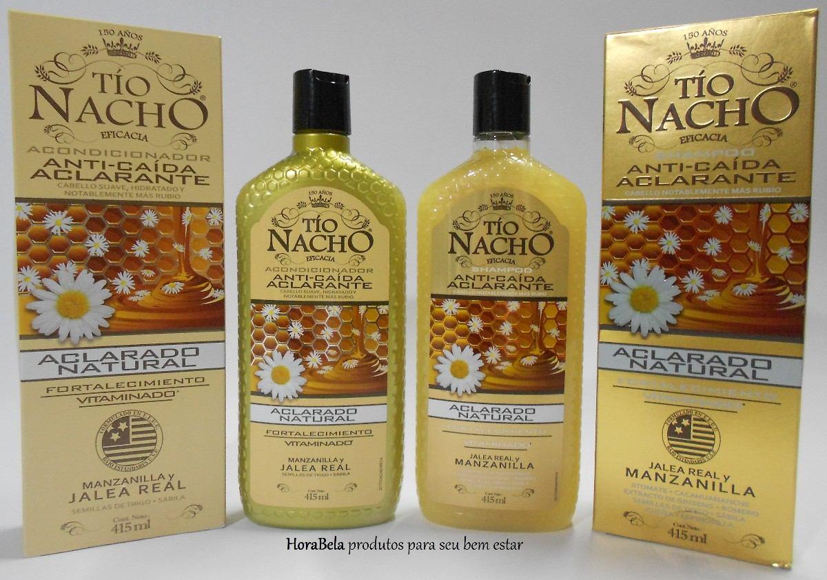 Shampoo Tio Nacho Antiqueda e Anti-Idade – Funciona Mesmo? Como Usar, Benefícios e Onde Comprar