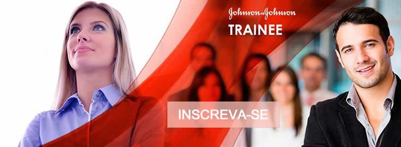 Programa Trainee Johnson e Johnson 2015 – Requisitos, Se Inscrever e Benefícios