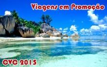Pacotes de Viagem Natal e Ano Novo 2015 na CVC  – Preços e Promoções