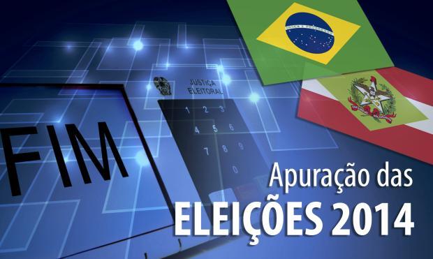 Deputados Eleitos no Estado de SP 2014 – Ver Lista Candidatos Federais e Estaduais