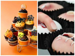 Cupcakes Divertidos Para