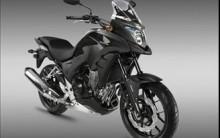 Nova Moto Honda CB 500X 2015 – Ver Fotos, Preço e Vídeos