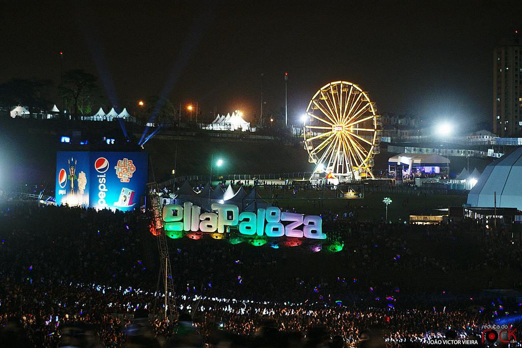 Festival Lollapalooza Brasil 2015 – Datas e Ingressos, Possíveis Atrações e Mudanças