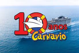 Cruzeiro Carnavio 2015 – Comprar Pacotes Online