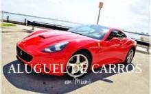 Aluguel de Carros Baratos em Miami – Onde Alugar