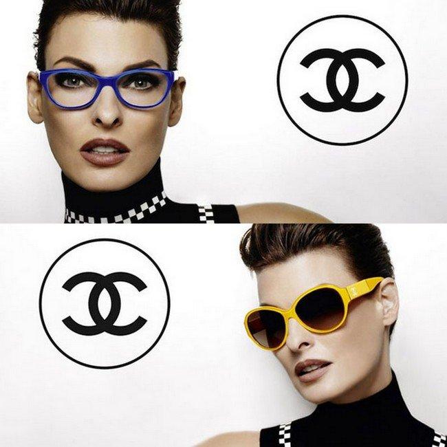 Coleção de Óculos Chanel Verão 2015 – Ver Fotos, Comprar Loja Virtual
