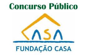 Concurso Público Fundação Casa 2015 – Fazer as Inscrições