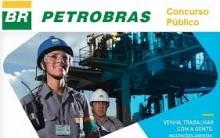 Concurso Público Petrobrás 2014/2015 – Fazer as Inscrições Cargos Ofertados