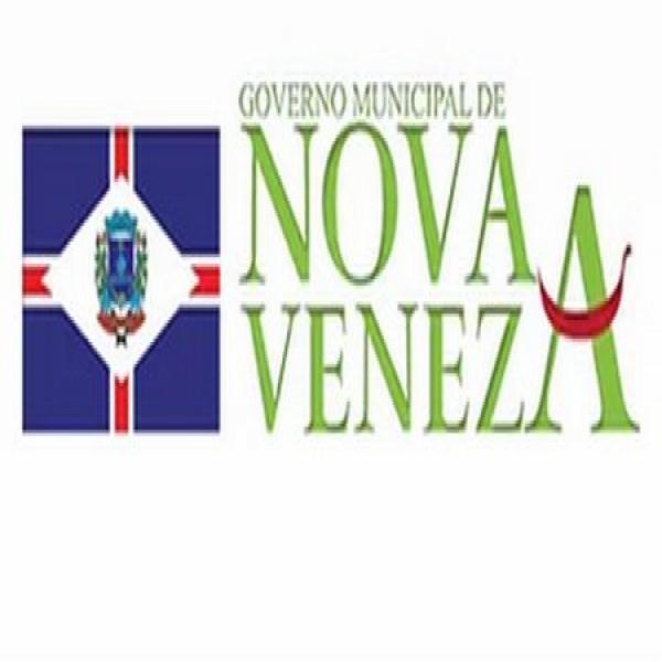 Concurso Público Prefeitura de Nova Veneza 2015 – Fazer as  Inscriçoes